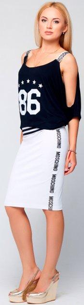 Юбка MJL Gvinet S White (2000000063621_MJL) - изображение 1