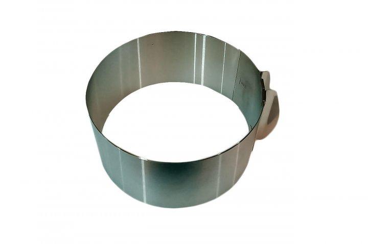 Форма для випічки Empire 160-300х80мм Нержавіюча сталь Сталевий (8997) 35929 - зображення 1