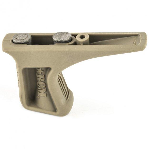 Рукоятка передняя BCM GUNFIGHTER™ KAG KeyMod ц:песочный - изображение 1