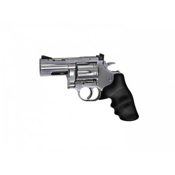 """Револьвер пневм. ASG DW 715 Pellet, 2.5"""" 4,5 мм - зображення 1"""