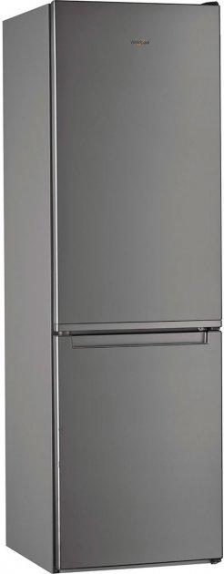 Двухкамерный холодильник WHIRLPOOL W5 811E OX - изображение 1