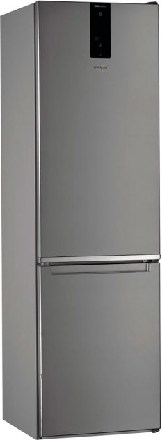 Двухкамерный холодильник WHIRLPOOL W9 921D OX - изображение 1