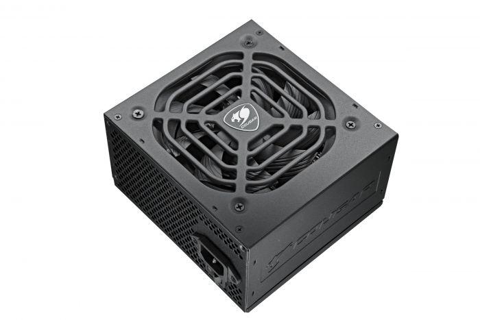 Блок питания 500W, Cougar XTC500, Black, 120 мм, (XTC500) - изображение 1