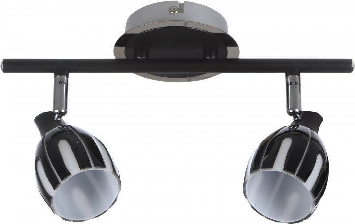 Светильник спотовый Brille HTL-149/2 G9 (L62-011) - изображение 1