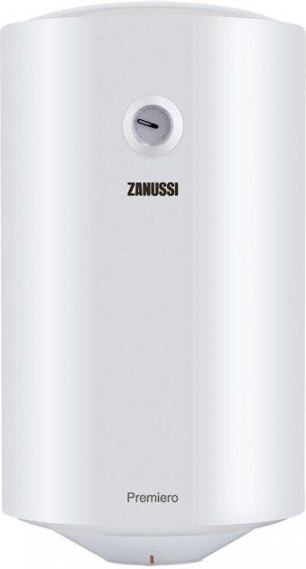 Бойлер ZANUSSI ZWH/S 100 Premiero - зображення 1