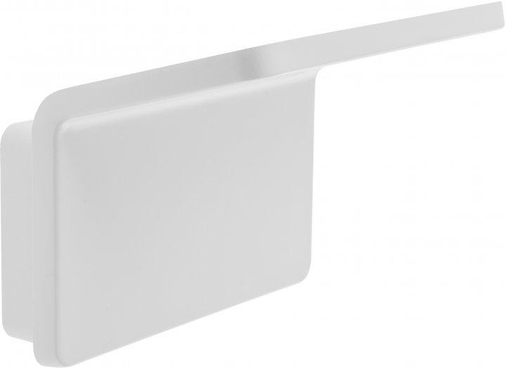 Підсвітка Brille AL-516/20W WW LED WH (27-016) - зображення 1