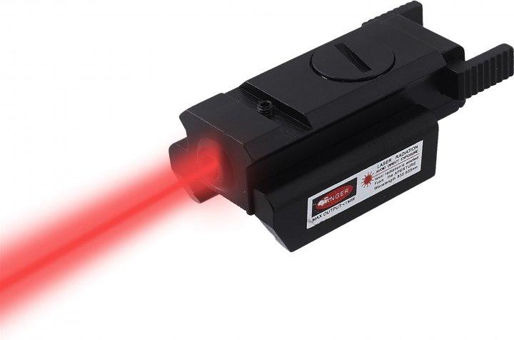 Лазерный целеуказатель Bassell (ЛЦУ - JG10) - изображение 1