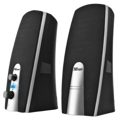 Акустична система Trust MiLa 2.0 Speaker Set (16697) - зображення 1