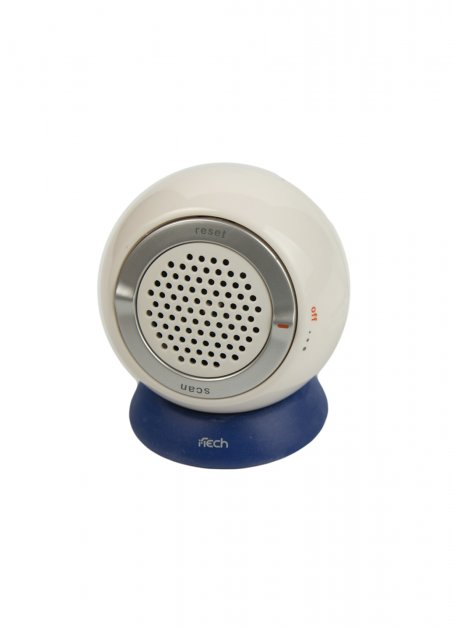 Портативный мини радиоприемник (teh0000774) - изображение 1