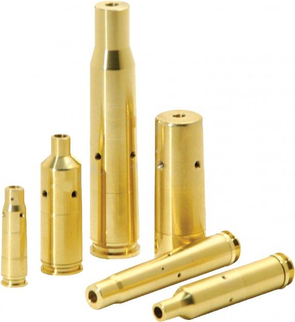 Лазерний фальш-патрон SME для холодної пристрілки кал. 243 Win/7mm-08 Rem/.308Win (1204.00.52) - зображення 1