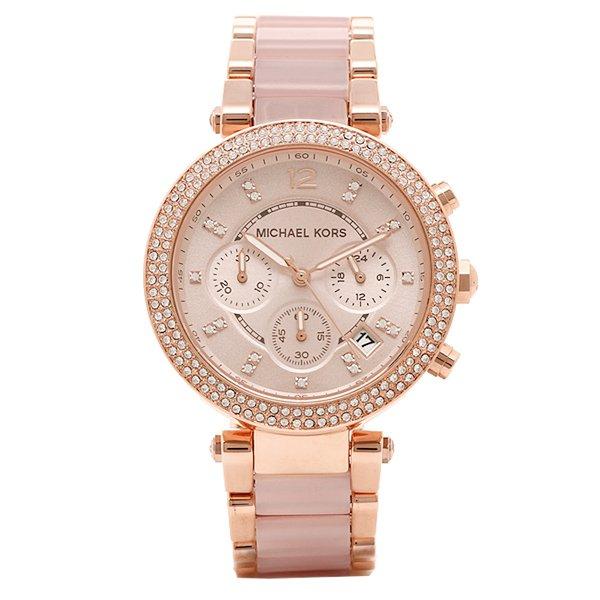 Жіночі годинники Michael Kors MK5896 - зображення 1