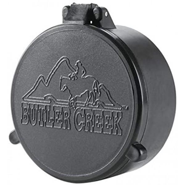 Крышка д/прицела Butler Creek Obj (б/рычаг.) 29; 30290 (48,7мм) - зображення 1