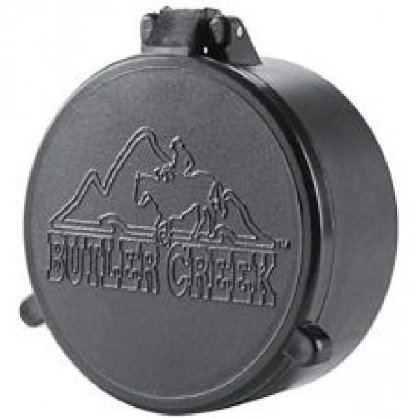 Крышка д/прицела Butler Creek Obj (б/рычаг.) 30070 (36,3мм) - изображение 1