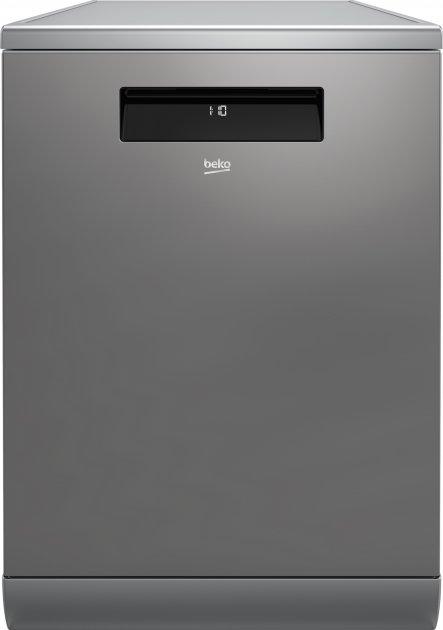Посудомоечная машина BEKO DEN 48521 XAD - изображение 1
