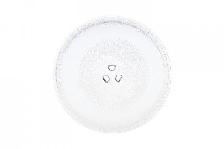 Универсальная тарелка для микроволновки D-255mm - изображение 1
