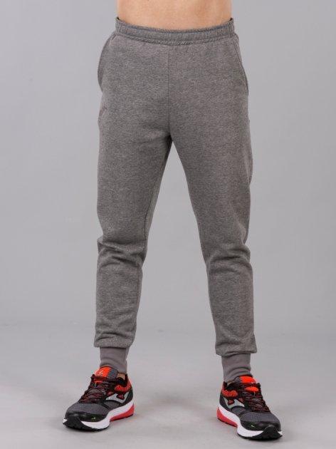 Спортивные штаны Joma Largo Combi 100889.280 2XL Серые (9997650245138) - изображение 1