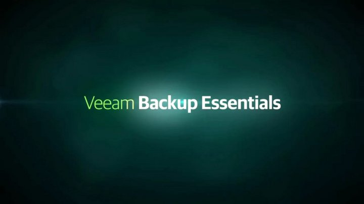 Veeam Backup Essentials Universal Subscription. License Includes Enterprise Plus Edition features. 1 Year Subscription Upfront Billing & Production (24/7) Support. Минимальный заказ 2 бандла/30 Пользователей (электронная лицензия) (V-ESSVUL-0I-SU1YP-00) - изображение 1