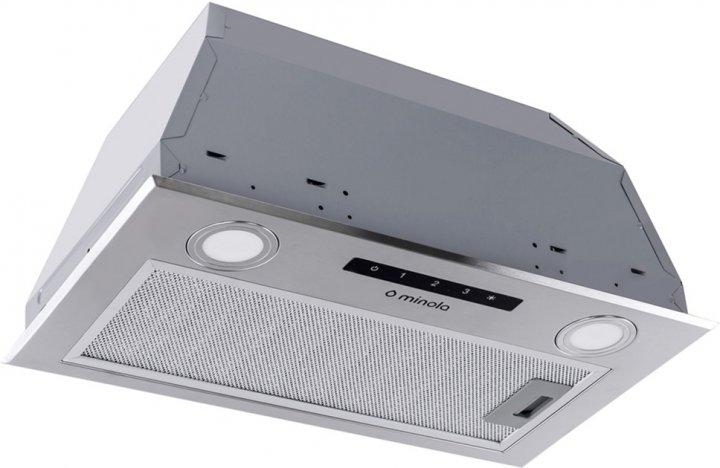 Вытяжка MINOLA HBS 5652 I 1000 LED - изображение 1