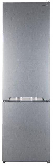 Холодильник SHARP SJ-BA05DMXL1-UA - изображение 1