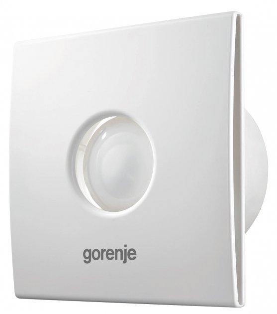 Вытяжной вентилятор GORENJE BVX 150WS - изображение 1