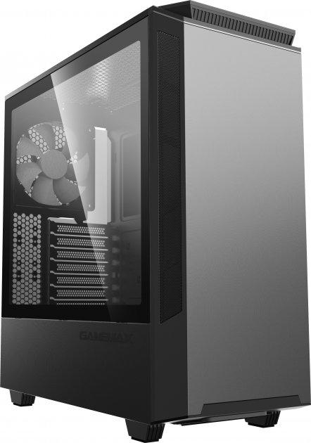 Корпус GameMax Paladin ECO - зображення 1