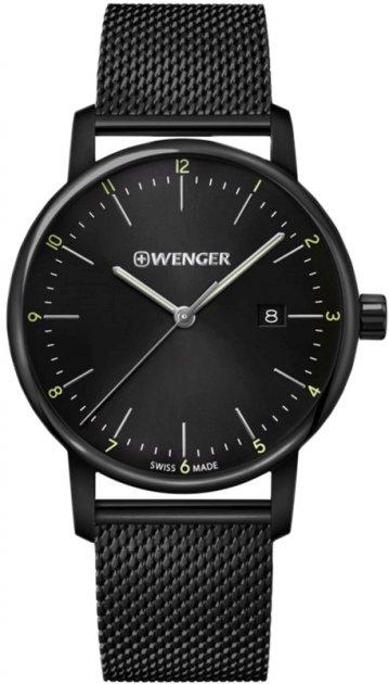 Мужские часы Wenger Watch W01.1741.137 - изображение 1