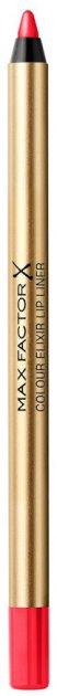 Карандаш для губ Max Factor Col Elixir Lip Liner 010 Red Poppy 1.2 г (3614227128507) - изображение 1