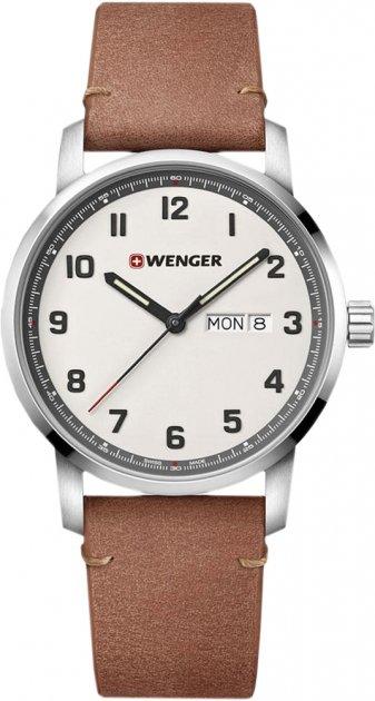 Мужские часы Wenger Watch W01.1541.117 - изображение 1