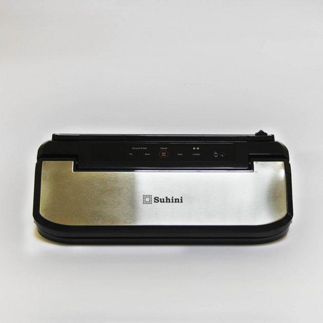 Вакуумный упаковщик (Вакууматор) Suhini SH-VS-169S-1 - изображение 1