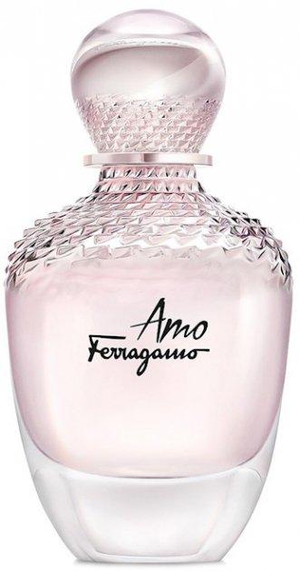 Тестер Парфюмированная вода для женщин Salvatore Ferragamo Amo Ferragamo 100 мл (8052086374157) - изображение 1