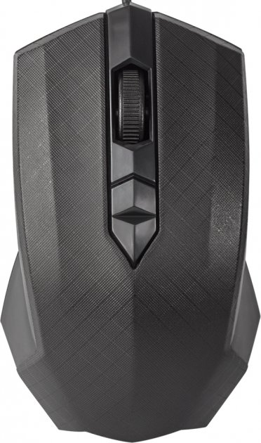 Миша Defender Guide MB-751 USB Black (52751) - зображення 1