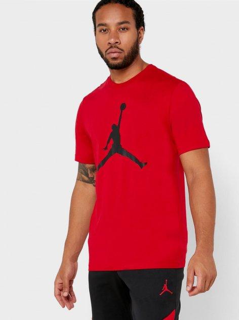 Футболка Nike M J Jumpman Ss Crew CJ0921-687 S (193145968356) - зображення 1