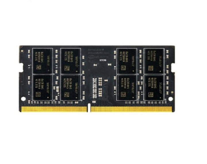 Модуль пам'яті SO-DIMM 8GB/2133 DDR4 Team Elite (TED48G2133C15-S01) - зображення 1