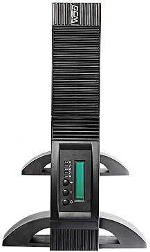 ДБЖ Powercom VRT-3000 IEC - зображення 1