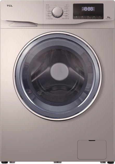 Стиральная машина полногабаритная TCL FF0814SD0 - изображение 1