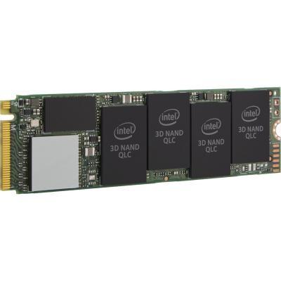 Накопичувач SSD M. 2 2280 512GB INTEL (SSDPEKNW512G8X1) - зображення 1