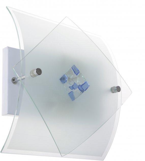 Світильник настінно-стельовий Brille W-408/2 (171171) - зображення 1