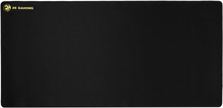 Ігрова поверхня 2E Gaming Mouse Pad XXL Control Black (2E-PG330B) - зображення 1