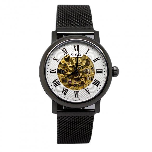 Часы SLAVA SL112GunWGunMilano - изображение 1