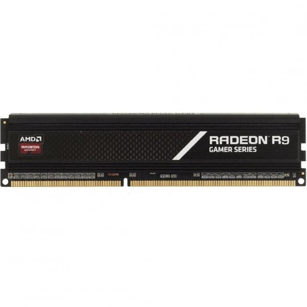 AMD 8 GB DDR4 3200 MHz Radeon R7 Performance (R9S48G3206U2S) - зображення 1