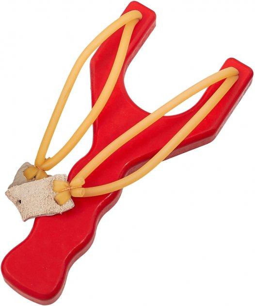 Рогатка Grand Way 3072 Червона - зображення 1