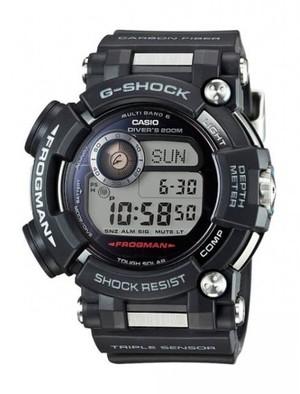 Годинник CASIO GWF-D1000-1ER - зображення 1