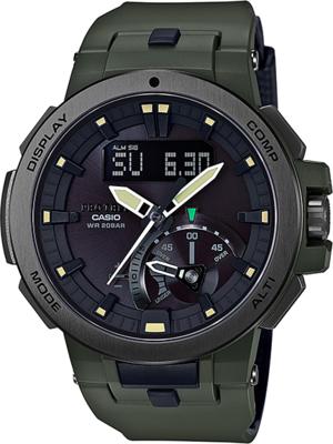 Годинник CASIO PRW-7000-3ER - зображення 1