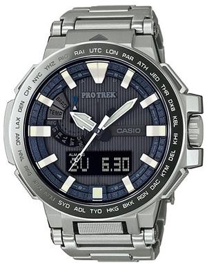 Годинник CASIO PRX-8000GT-7PR - зображення 1