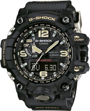 Годинник CASIO GWG-1000-1AER - зображення 1