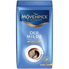 Кофе молотый Movenpick Der Milde 500 г - изображение 1