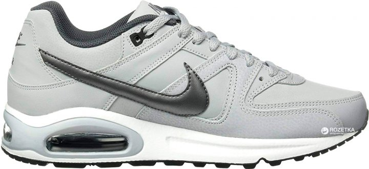 Кроссовки Nike Air Max Command Leather 749760-012 45.5 (13) 31 см (882801013362) - изображение 1