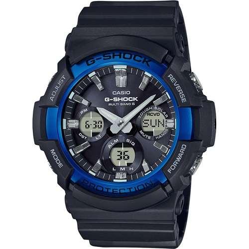 Годинник наручний Casio G-Shock CsG-ShckGAW-100B-1A2ER - зображення 1