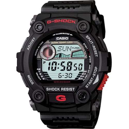 Годинник наручний Casio G-Shock CsG-ShckG-7900-1ER - зображення 1