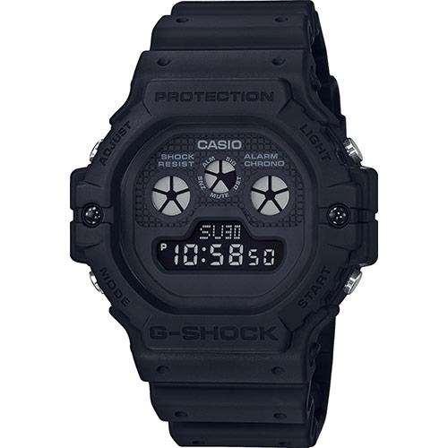 Годинник наручний Casio G-Shock CsG-ShckDW-5900BB-1ER - зображення 1